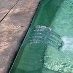 Viking Fiberglass Swimming Pool Cascades 5