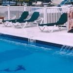 Viking Fiberglass Swimming Pool Cascades 9