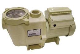 Pentair INTELLIFLO VS+SVRS Variable Speed Pumps